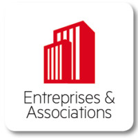 Entreprises & Associations